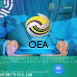 EN CURSO *INICIO* El 23 de Febrero -Auditor Validador Operador Economico Autorizado en America Latina y el Caribe- Ficha 0203